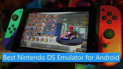 best ds emulator android top 7 best nintendo ds emulator for android 2018 techkeyhub