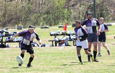 Mba Rugby World Cup by Rugby Tournament Draws Crowd To Danville S Anglers Park