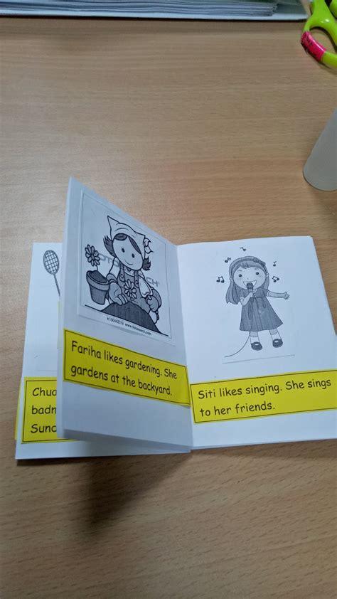 mudah belajar  mini book tutorialtemplate