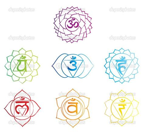 crown chakra tattoo designs 25 best ideas about chakra symbols on seven