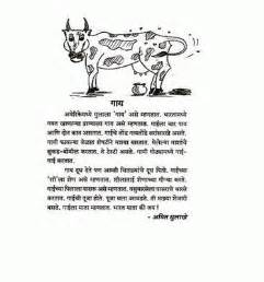 About Cow In Essay by Essay The Cow Echarcha