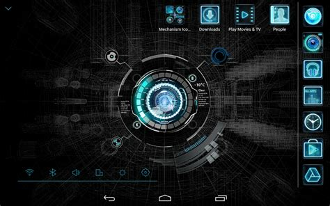black mechanic install android apps cafe bazaar
