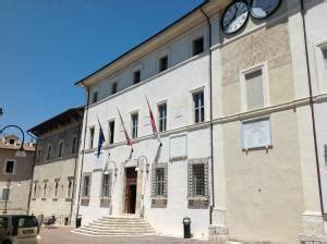 ufficio turistico spoleto palazzo comunale spoleto