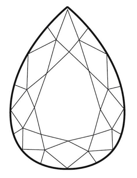 s gems coloring book books gem template 171 p s i made this
