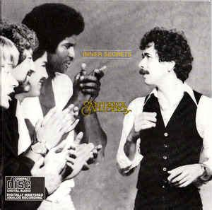 santana inner secrets santana inner secrets cd album at discogs
