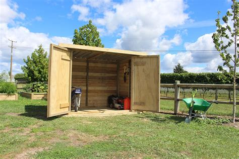 Eco Sheds Nz by Ecoliving 174 Utility Sheds Goldpine