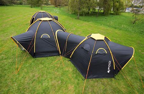 Hive Modular Homes Pod Tents Modular Camping System Home Design Garden
