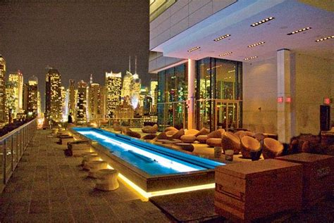 roof top bar nyc heaven in hell s kitchen two new rooftop bars this spring