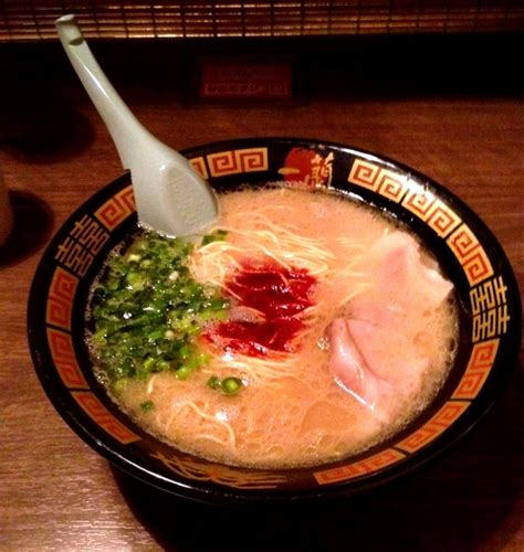 Ichiran Ramen ichiran customize your own bowl of ramen tokyo cheapo