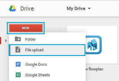 drive google upload how to upload files and folders to google drive