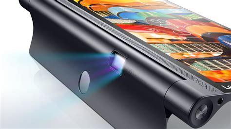 Lenovo Tab 3 Pro Im Test Lenovo Tab 3 Pro Mit 10 1 Zoll Und Beamer