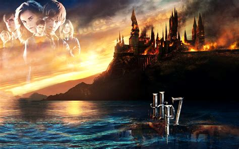 android themes harry potter harry potter and the deathly hallows hd wallpapers