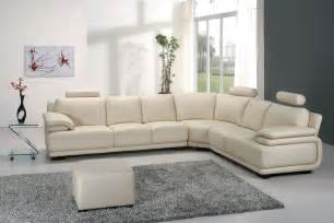 Livingroom Sectionals How To Choose The Right Corner Sofa Covering