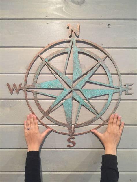 compass boat pose nautical compass 22 quot saltwater art pirate decor fixer