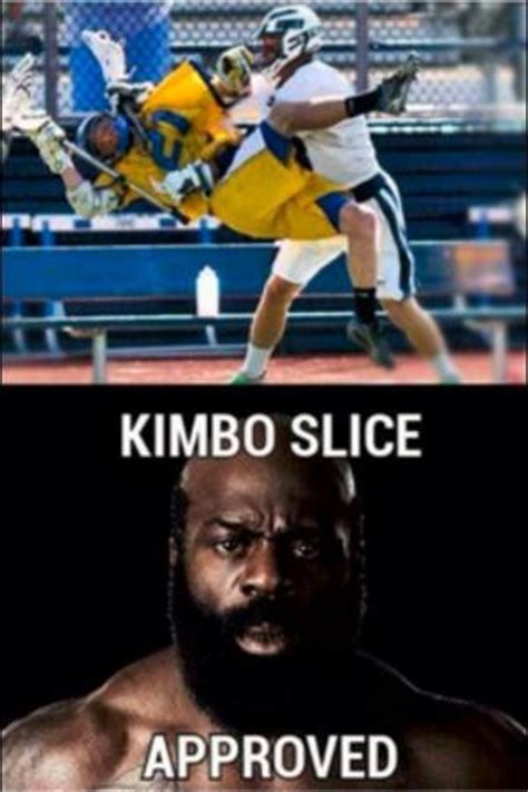 Kimbo Slice Meme - 2018 best lacrosse jokes from the web social media