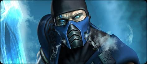 new mortal kombat trailer features sub zero