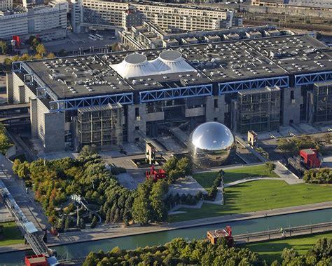 Cité des sciences La Villette Arts et Voyages