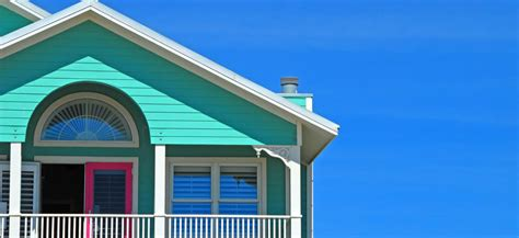 buying a beach house down payment requirements on rental property in 2017