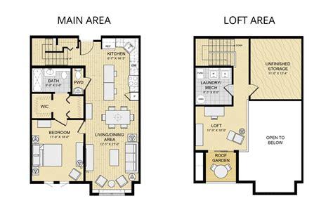 loft layout style game modern loft apartment layout ideas 7 on apartment design