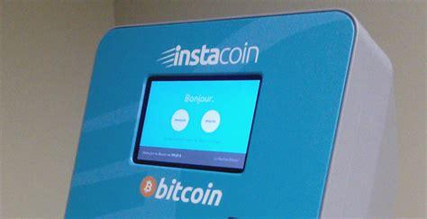 bitcoin quebec instacoin nouvelles des guichets bitcoin