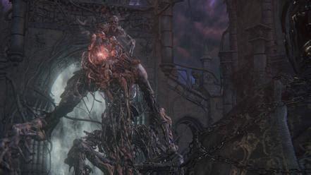 Bloodborne By D Zone Reborn ennemis et bloodborne fr wiki