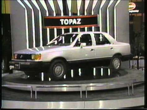 old car manuals online 1984 mercury topaz spare parts catalogs service manual headliner removal for a 1984 mercury topaz diy headliner brand new using