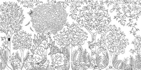 anti stress coloring book enchanted forest dibujos antiestres pdf buscar con dibujos