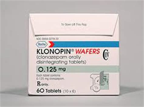 How To Detox From Klonopin by Clonazepam Klonopin