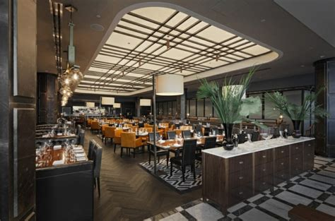 cuisine des etats unis bars et restaurants 105 id 233 es d am 233 nagement de salon