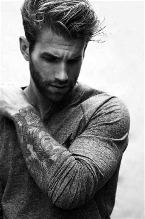 rugged mens hairstyles 70 modern hairstyles for fashion forward impression