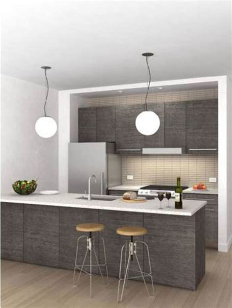 interior design of small kitchen best 25 condo design ideas on