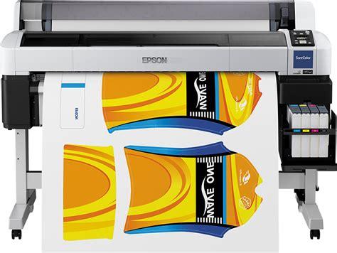 epson printable fabric epson surecolor sc f6200 perfect colours