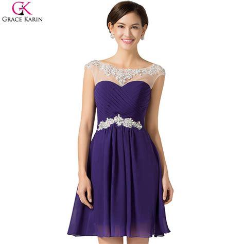 lace short dress cocktail shopstyle grace karin lace applique short prom dresses 2017 chiffon