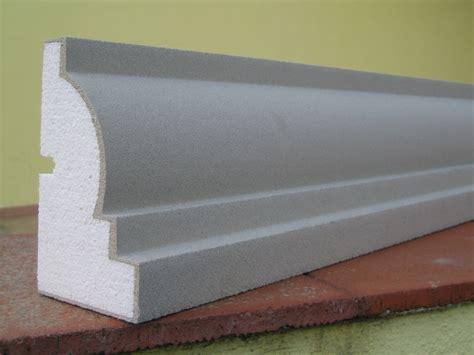 cornici in polisterolo cornice in polistirolo per esterni edilizia