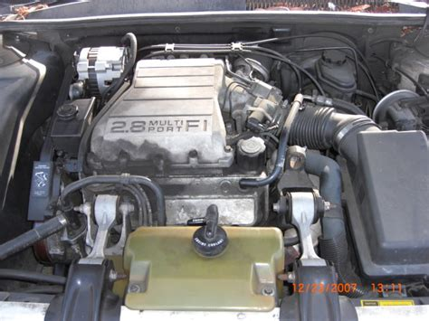 Buick Regal Questions Motor Of 96 Buick Regal Picture