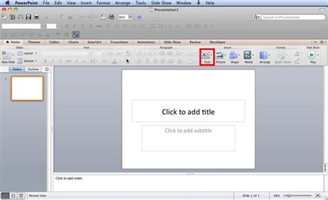 tutorial powerpoint mac powerpoint template tutorial mac image collections