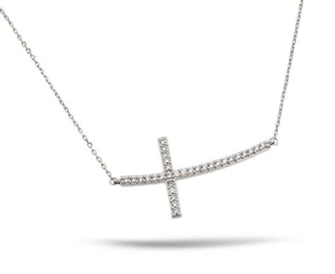 sideways cross tattoo sideways cross necklace 6 best sideways cross necklace
