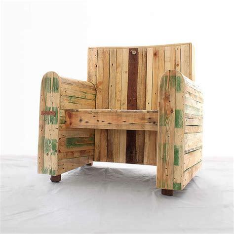 muebles de madera de palets 1001 ideas de decoraci 243 n con sof 225 s y sillones con palets