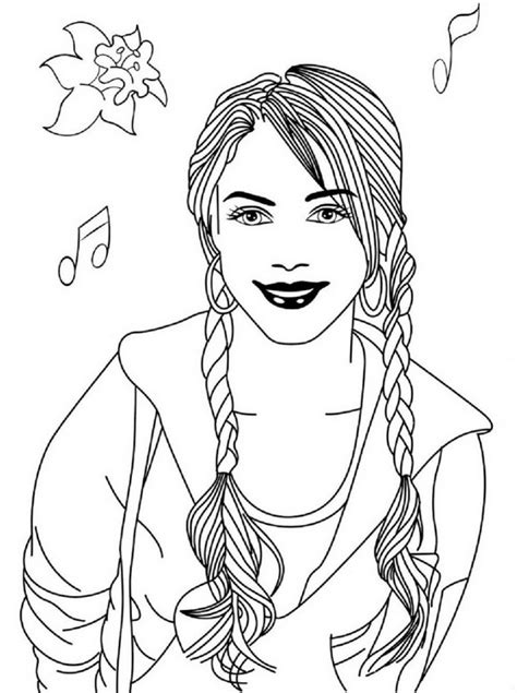 coloring pages high school n 9 coloring pages of high school musical