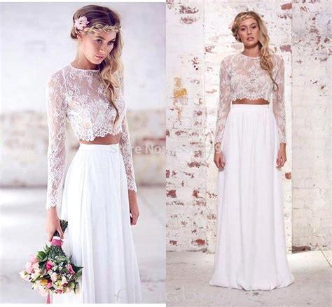 Robe Longue Pour Mariage Boheme - robe longue romantique boheme la mode des robes de