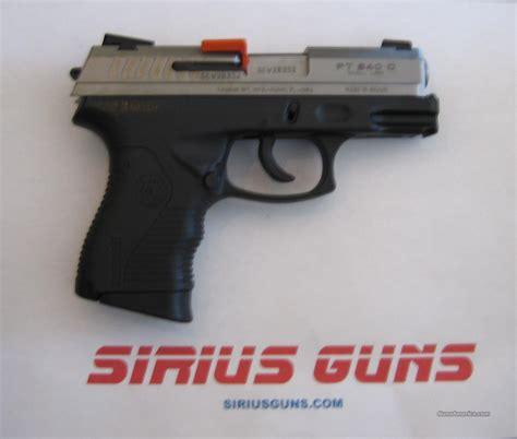 Taurus Pt 840 40s W taurus pt 840 40 s w for sale
