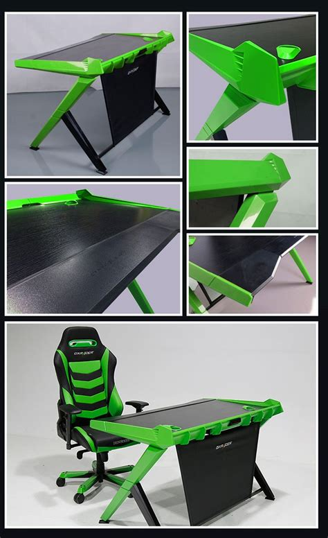 Xbox Gaming Desk Green Color Office Gaming Desk Not So Easy To Hold This Color Can You Gamingdesk Gamers Rt