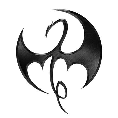 iron fist tattoo the teaser for marvel s iron the fandom