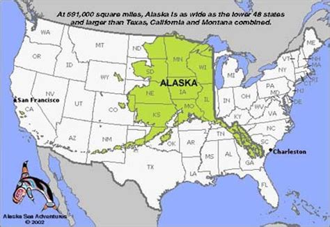 usa map with alaska alaska usa map flickr photo