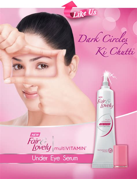 Serum Fair And Lovely yami s ad fair n lovely eye serum 2890738 yeh
