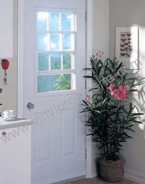 doors with opening windows steel exterior door with opening window 187 exterior gallery