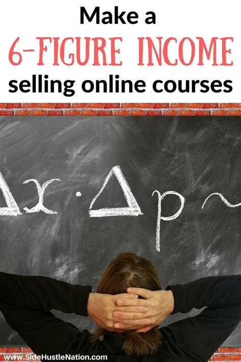 Make Money Selling Online Courses - 7835 best home business ideas images on pinterest extra