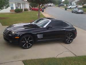 Chrysler Crossfire Reviews 2004 2004 Chrysler Crossfire Exterior Pictures Cargurus