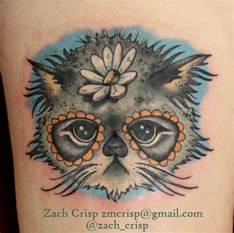 zach crisp seven sagas greensboro nc tattoos