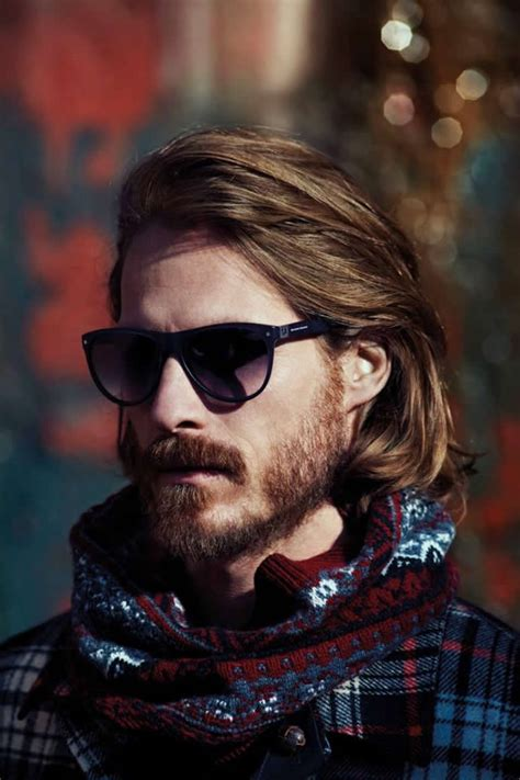 top 25 new long hairstyles for men 2015